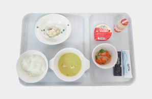 ソフト食(個別対応食)