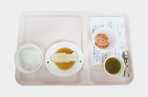 嚥下調整食(学会分類0j、1j)
